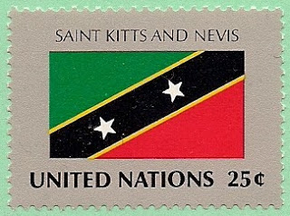 Saint Christopher and Nevis